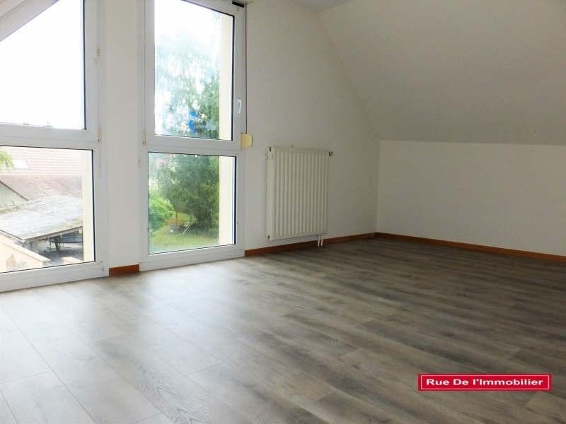 Vente appartement Niederbronn les bains 117000€ - Photo 8