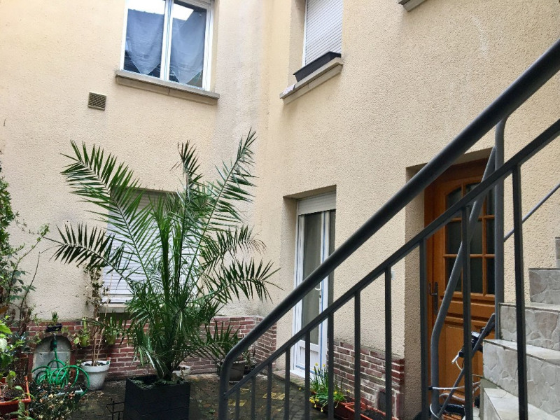 Vente appartement Beauvais 152 000€ - Photo 5
