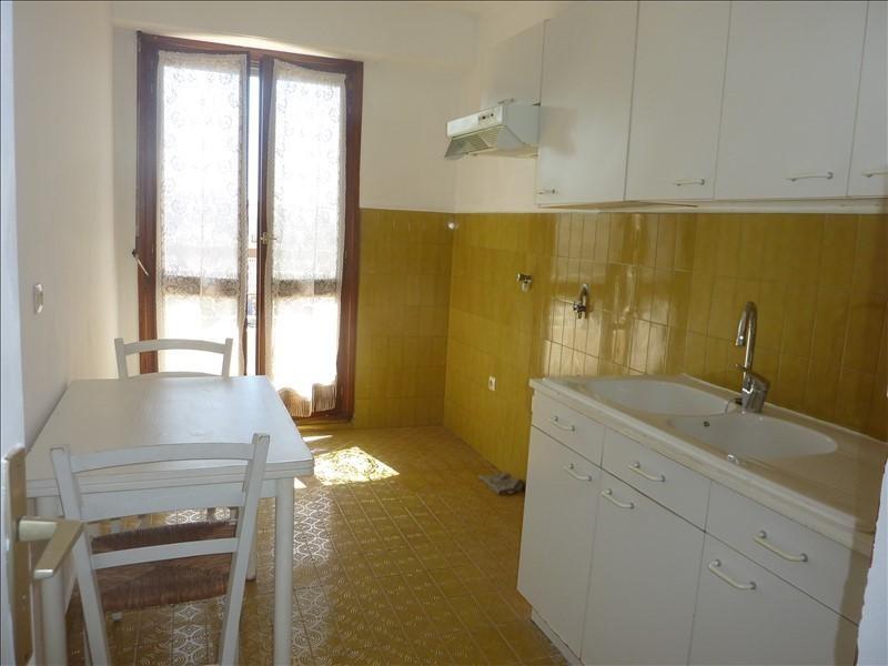Rental apartment Marseille 5ème 560€ CC - Picture 4
