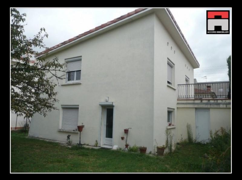 Vente maison / villa Toulouse 360000€ - Photo 2