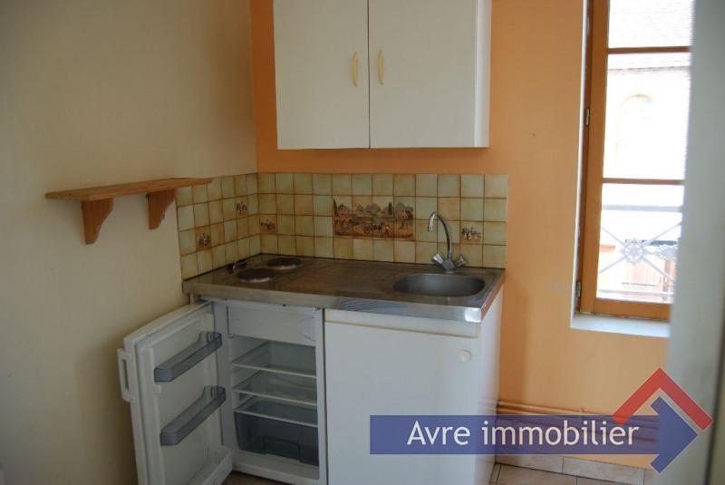 Rental apartment Verneuil d avre et d iton 475€ CC - Picture 4