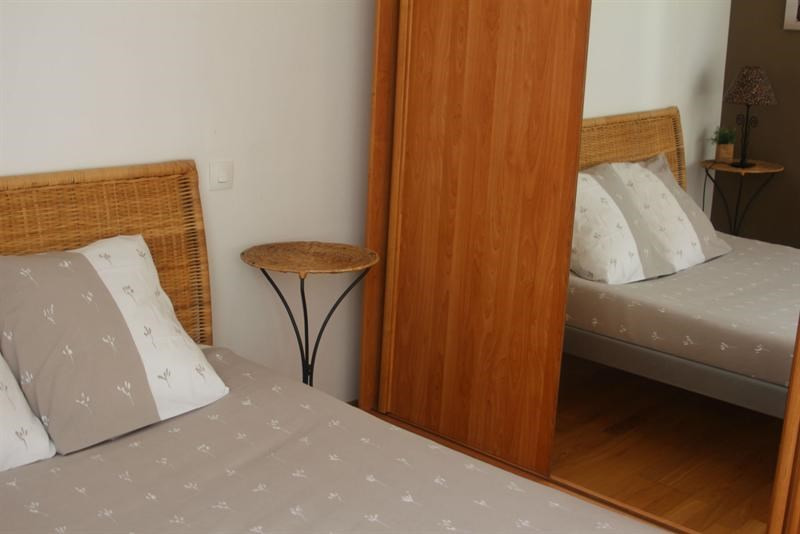Rental apartment Fontainebleau 1 140€ CC - Picture 2