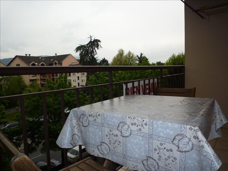 Venta  apartamento Annecy 263000€ - Fotografía 4