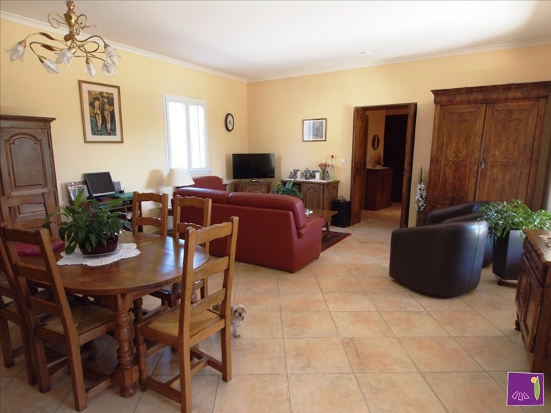 Vente maison / villa Uzes 377 000€ - Photo 3