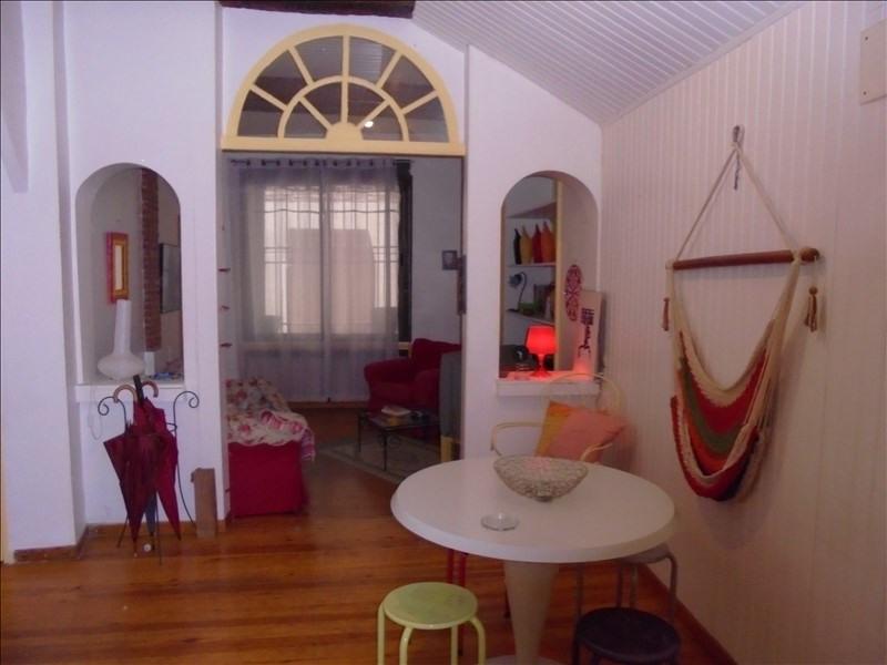 Vente appartement Perpignan 159000€ - Photo 1