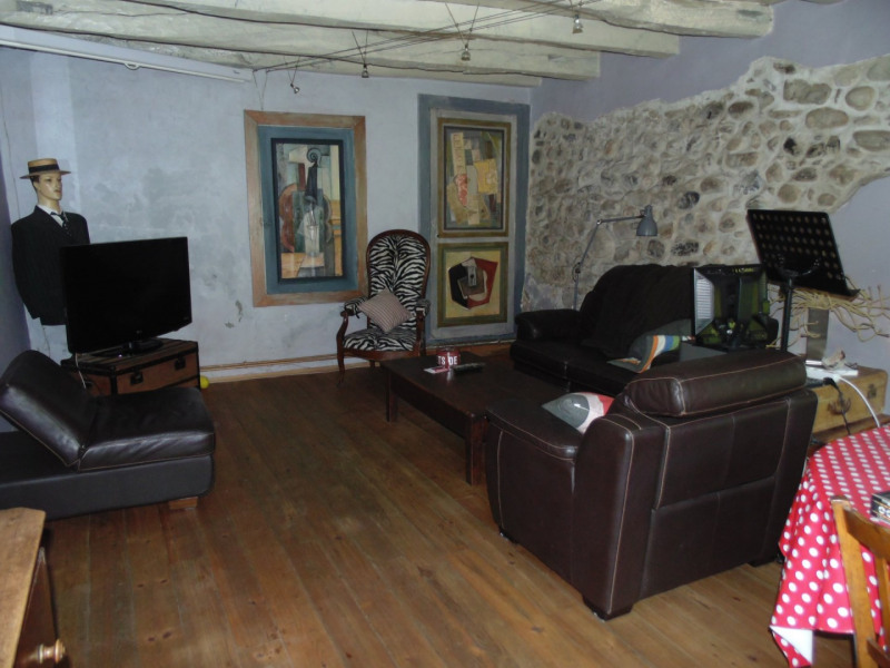 Sale house / villa Gieres 320000€ - Picture 6