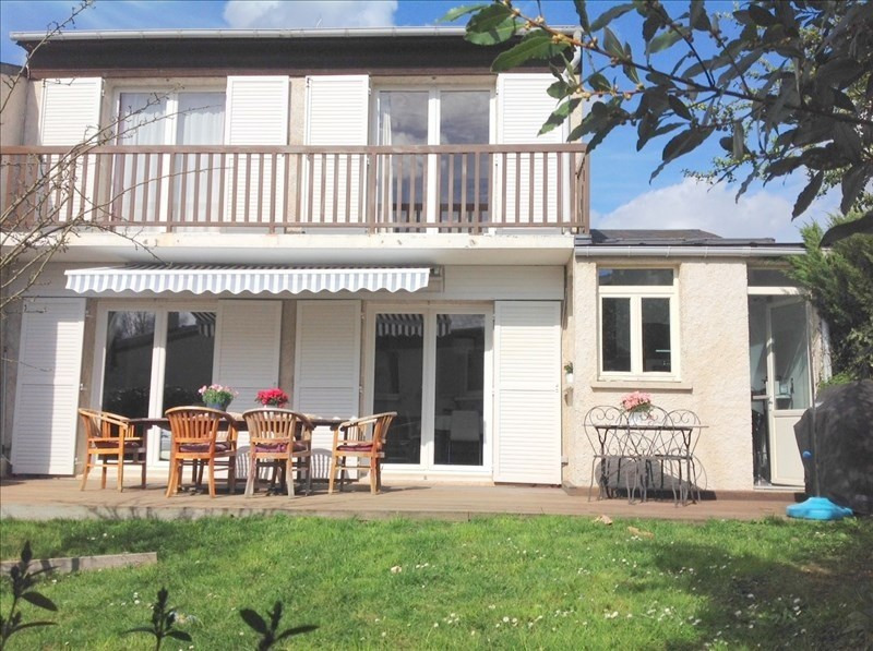 Vente maison / villa Orgeval 469000€ - Photo 5