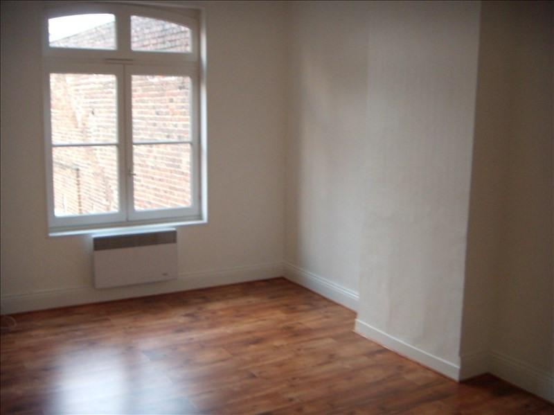 Rental apartment St quentin 425€ CC - Picture 5