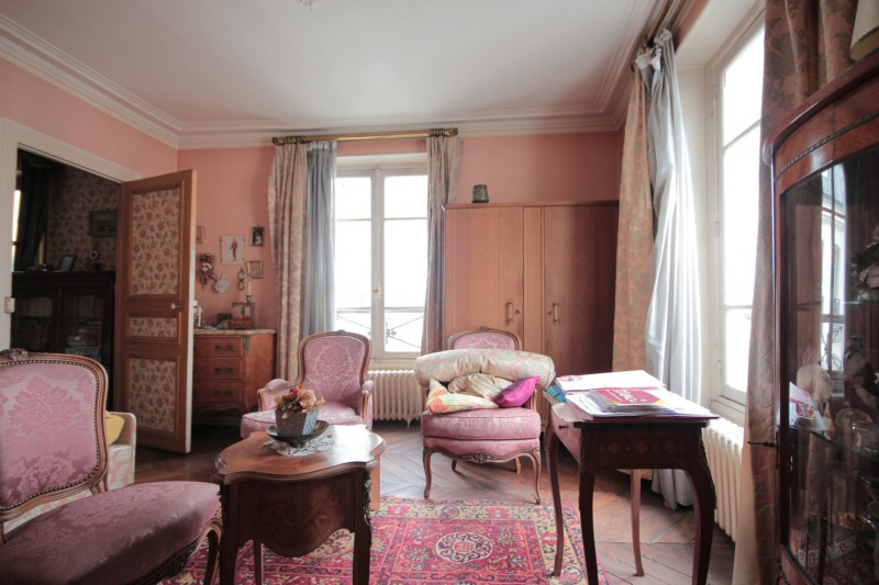 Vente appartement Paris 17ème 815000€ - Photo 3