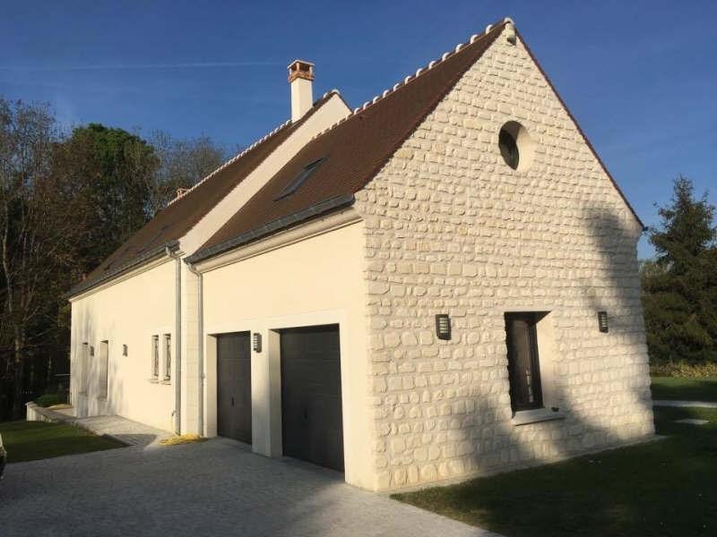 Sale house / villa Epiais rhus 680000€ - Picture 3