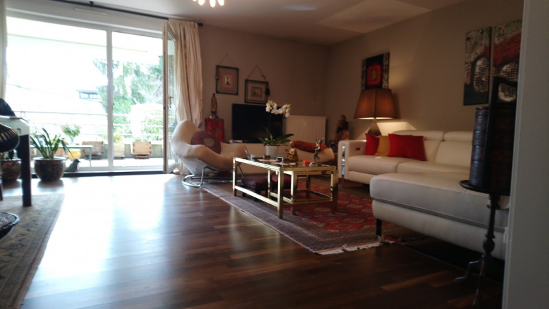 Vente appartement Strasbourg 508 000€ - Photo 1
