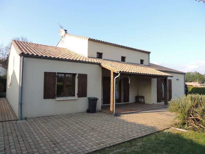 Sale house / villa Saint palais sur mer 360000€ - Picture 12