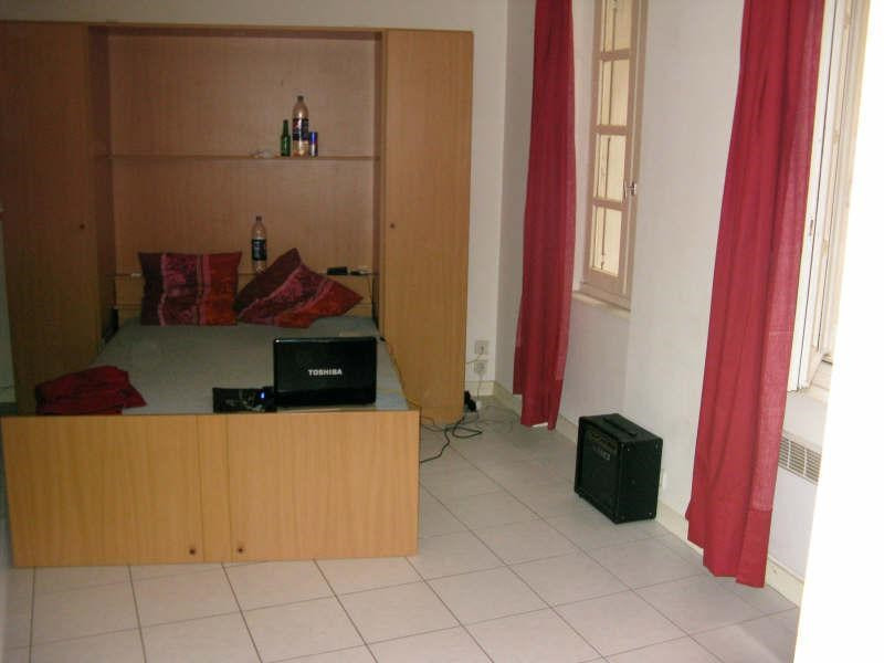 Rental apartment Toulouse 431€ CC - Picture 1