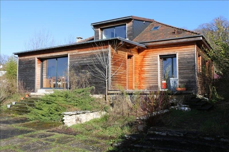 Vente maison / villa St nom la breteche 735000€ - Photo 1