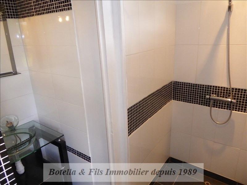 Venta  casa Ruoms 155000€ - Fotografía 7