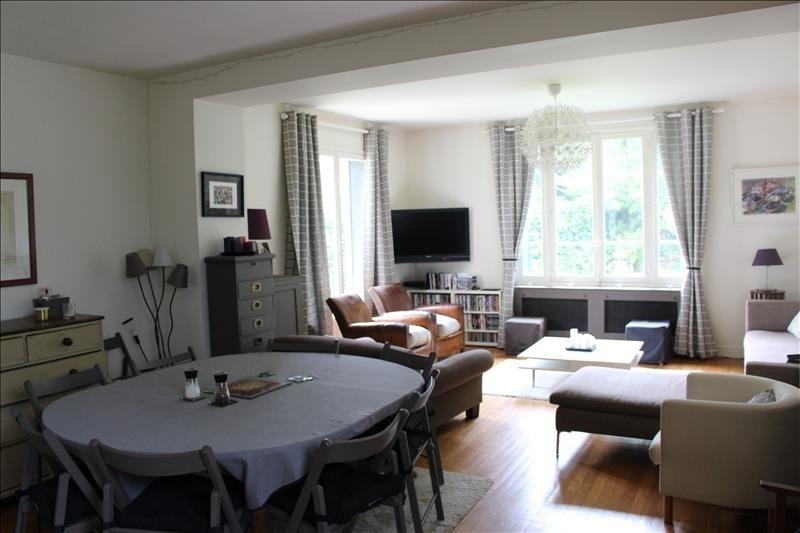 Venta  casa Marly le roi 855000€ - Fotografía 3