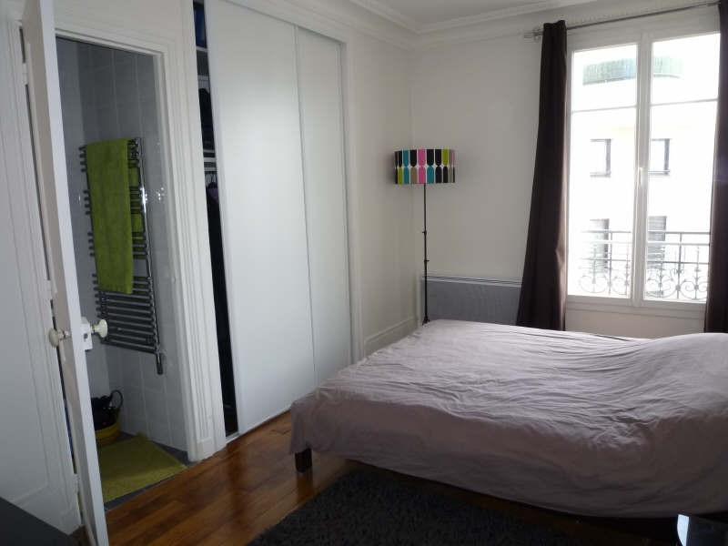 Rental apartment Asnieres sur seine 1000€ CC - Picture 4