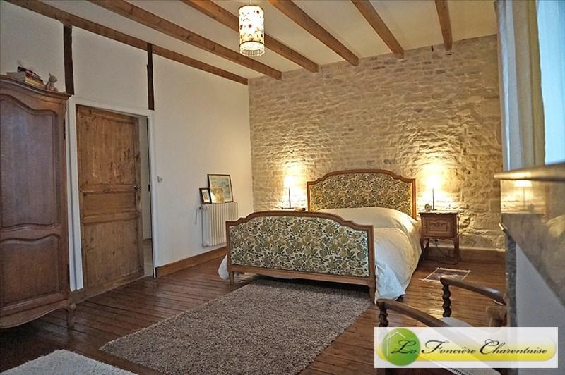 Vente maison / villa Aigre 229000€ - Photo 6