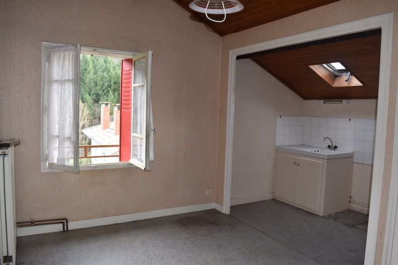 Vente maison / villa Chaneac 70000€ - Photo 6