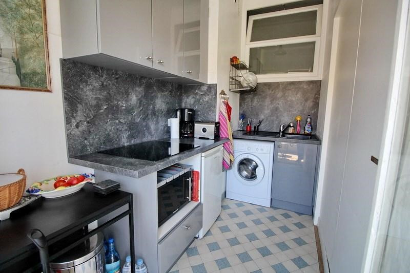 Sale apartment Nice 179000€ - Picture 4