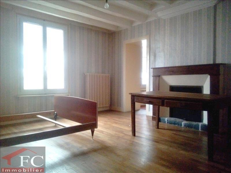 Vente maison / villa Montoire sur le loir 54300€ - Photo 5