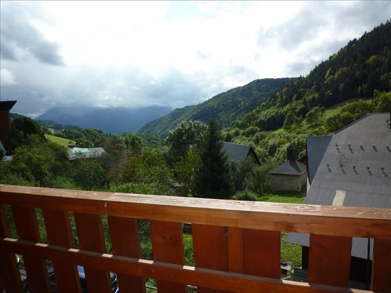Vente maison / villa Montmin 398000€ - Photo 2