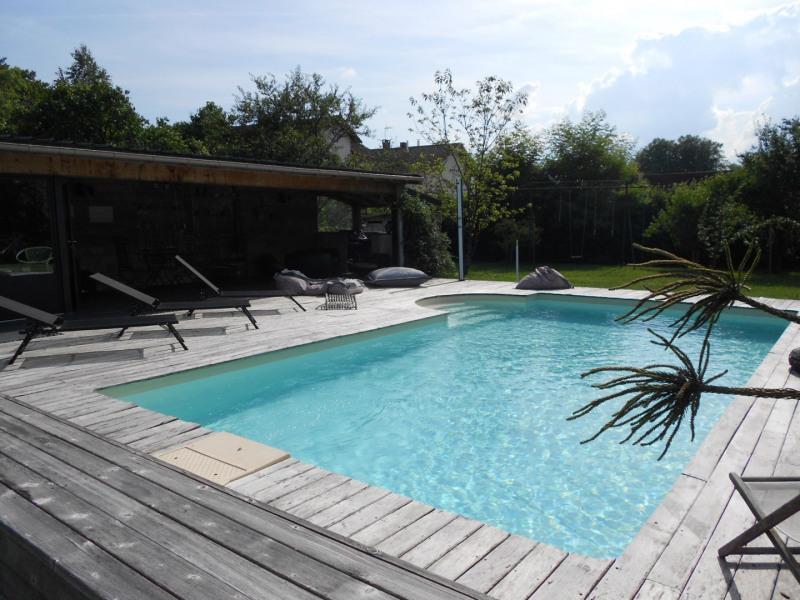 Vente maison / villa Bletterans 389000€ - Photo 3