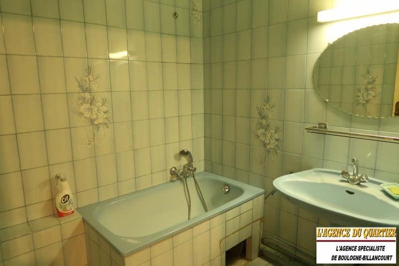 Vente appartement Boulogne billancourt 540000€ - Photo 8