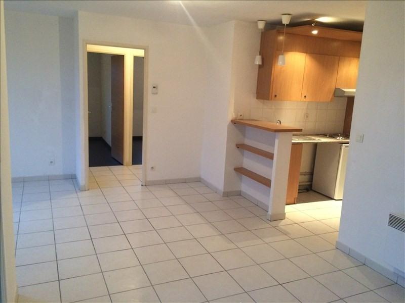 Location appartement Grisolles 550€ CC - Photo 2