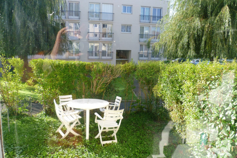 Sale apartment Montlignon 130 000€ - Picture 4