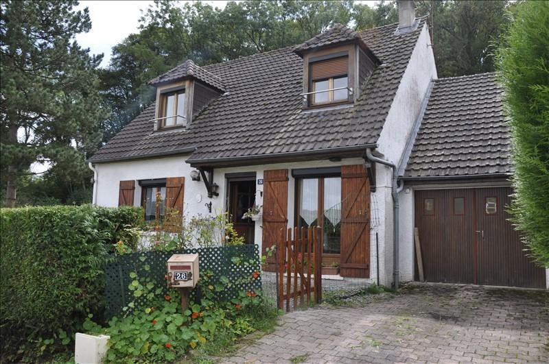 Vente maison / villa Soissons 194 000€ - Photo 1