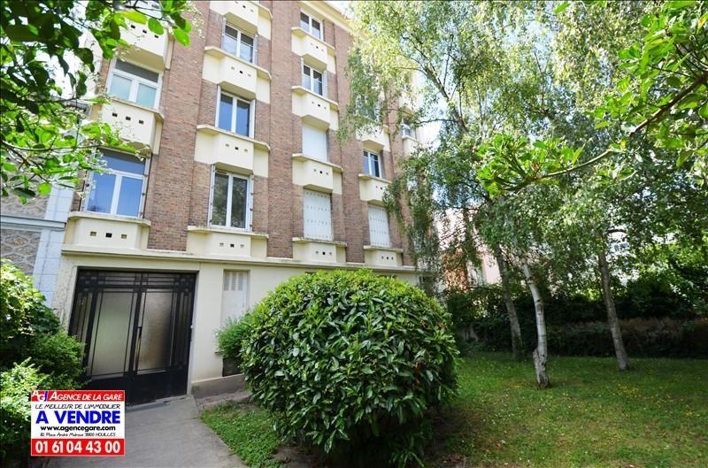 Revenda apartamento Houilles 172000€ - Fotografia 1