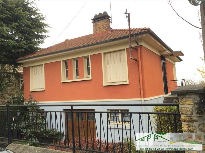 Sale house / villa Athis mons 265000€ - Picture 1