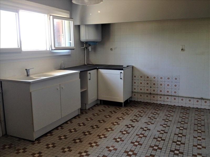 Sale house / villa Campsas 169600€ - Picture 5