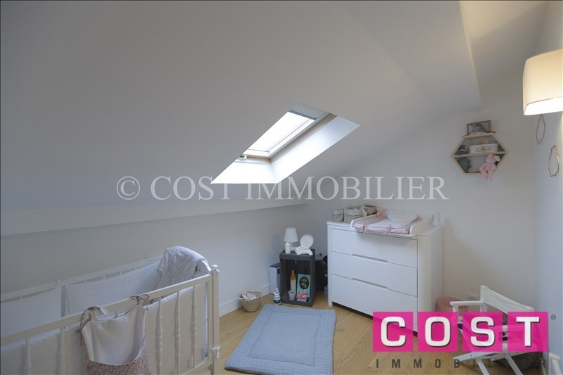 Revenda apartamento Asnieres sur seine 395000€ - Fotografia 5