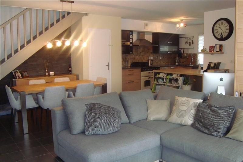 Vente appartement Prevessin 416000€ - Photo 1