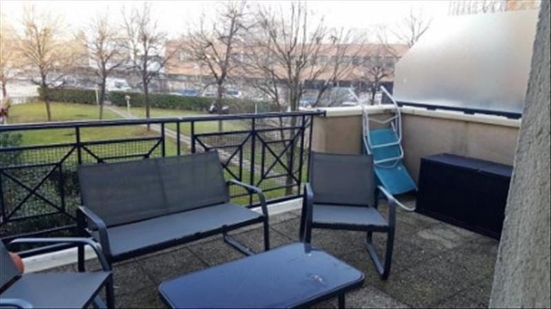 Vente appartement Creteil 249000€ - Photo 1