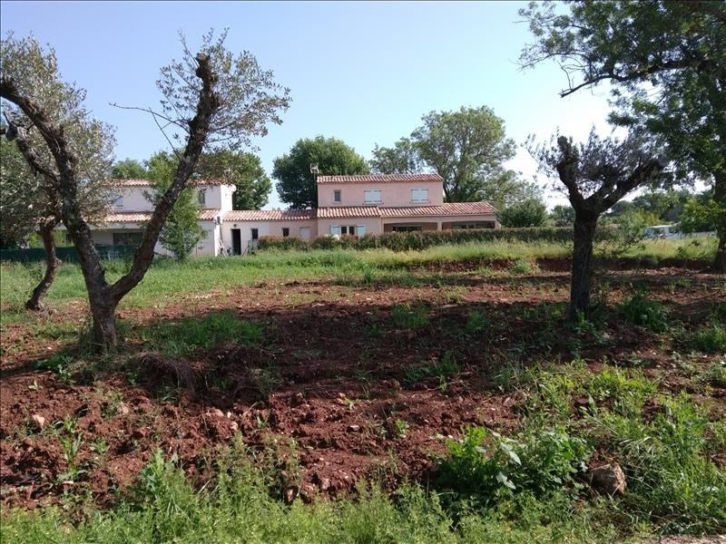 Vente terrain Le luc 95 000€ - Photo 6