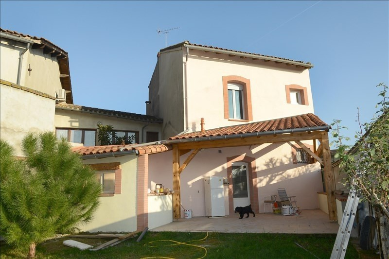 Sale house / villa Castelsarrasin 159 000€ - Picture 1