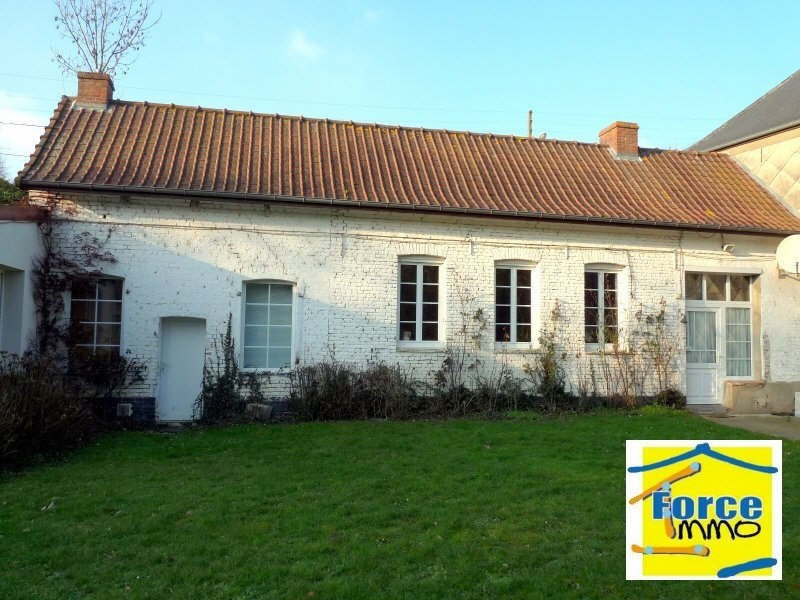 Vente maison / villa Affringues 195 000€ - Photo 2