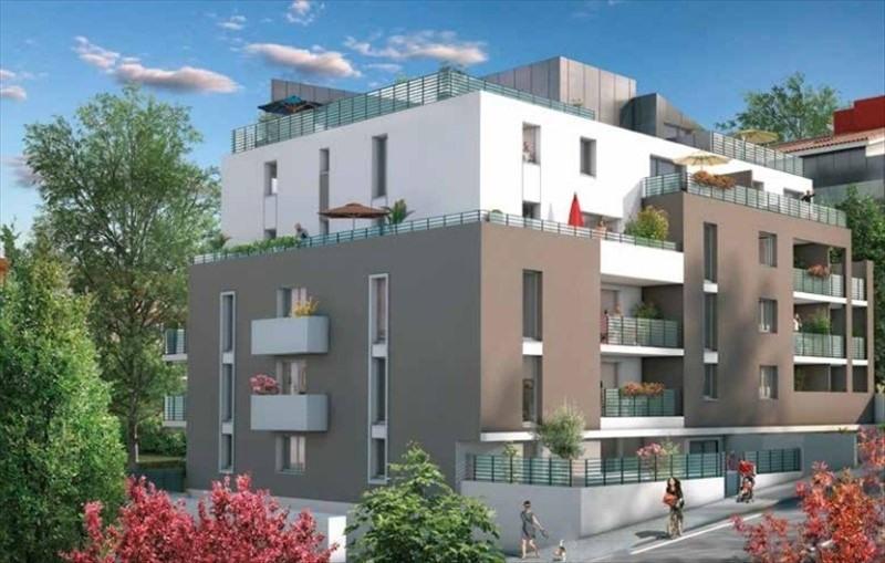 Vente appartement Toulouse 199000€ - Photo 5