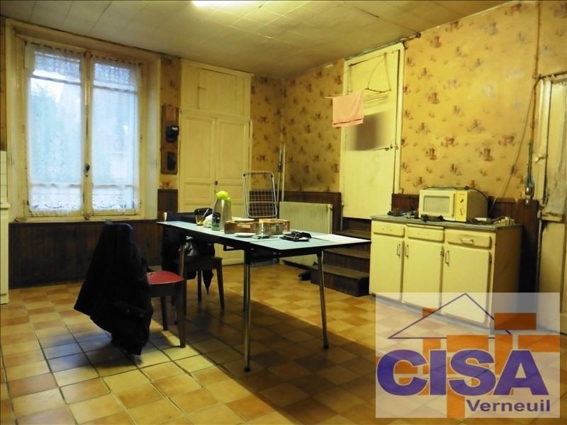 Sale house / villa Villers st paul 99000€ - Picture 2
