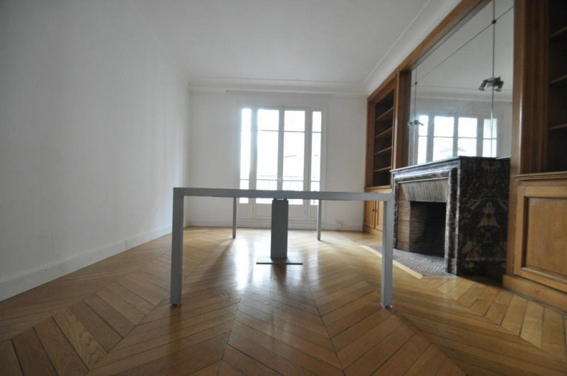 Location bureau Paris 16ème 5 150€ CC - Photo 2