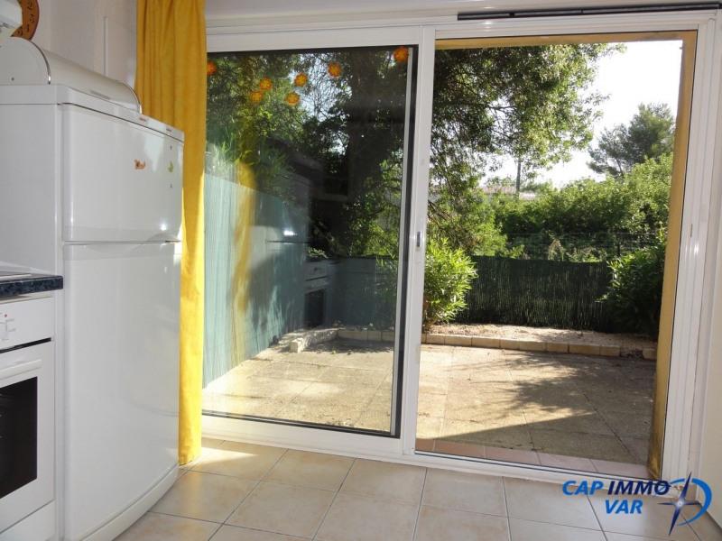 Sale apartment Le beausset 90000€ - Picture 4