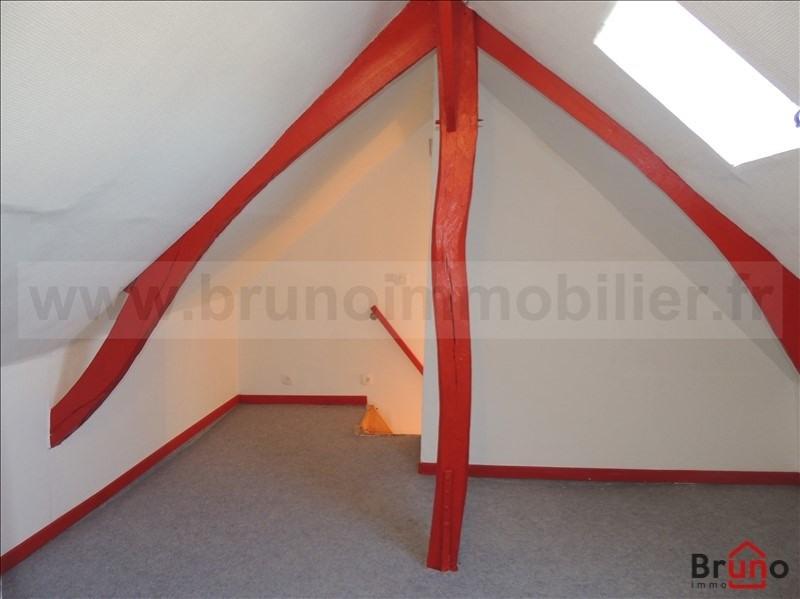 Sale house / villa Le crotoy 186000€ - Picture 12