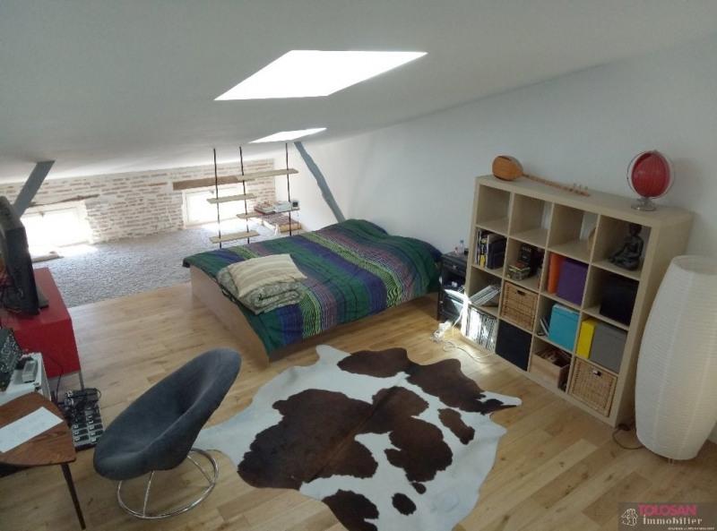 Sale house / villa Baziege 2 pas 299000€ - Picture 4