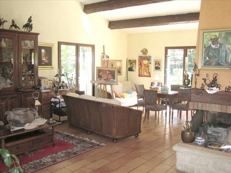 Vente de prestige maison / villa Aix en provence 996000€ - Photo 6