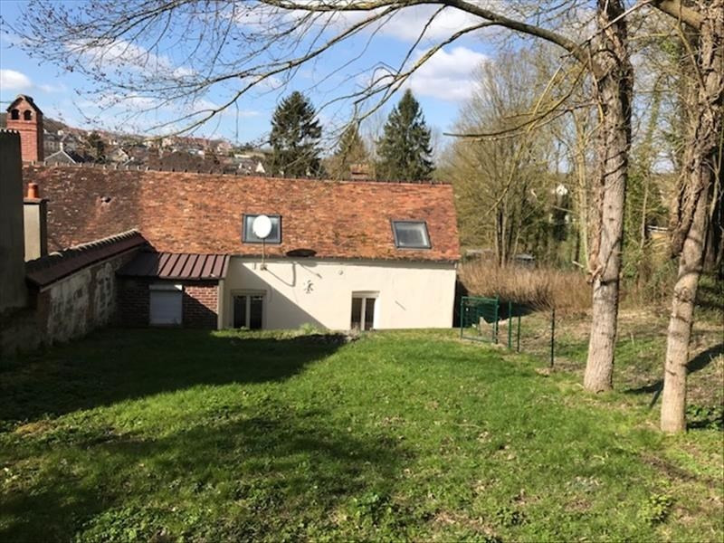 Sale house / villa Beauvais 147 000€ - Picture 4