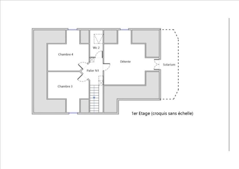 Vente maison / villa Ohnenheim 351000€ - Photo 5