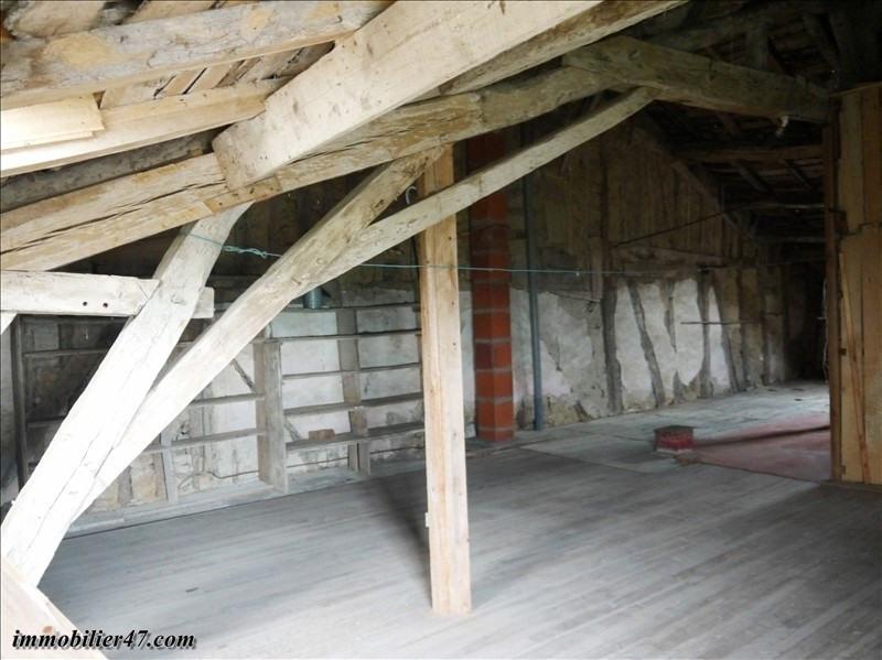 Vente maison / villa Tombeboeuf 77000€ - Photo 7